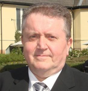 Ross Garvey Senior IT professional