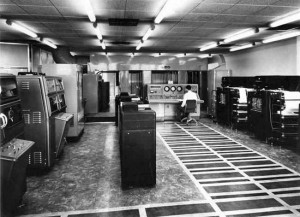 Lyons Electronic Office