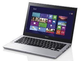 Sony T13 laptop